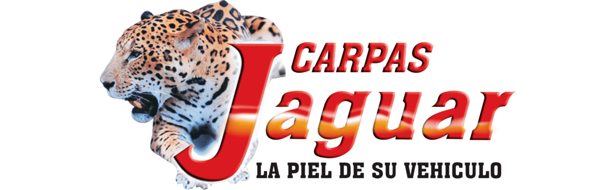 Carpas Jaguar